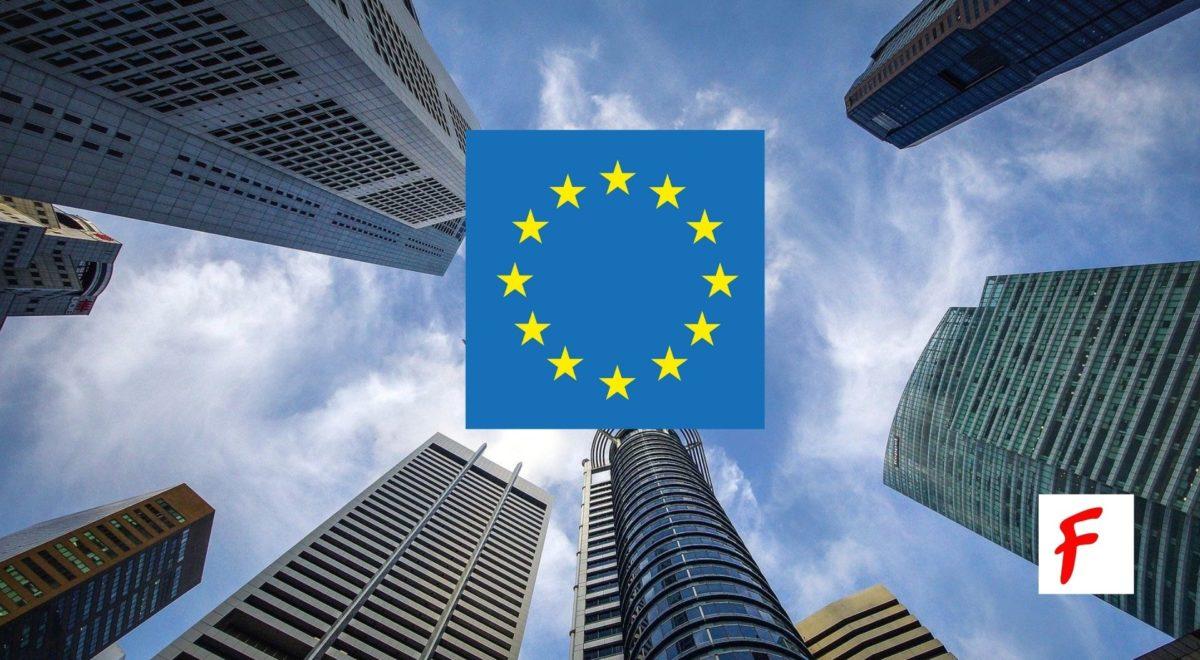 ПИИ в ЕС