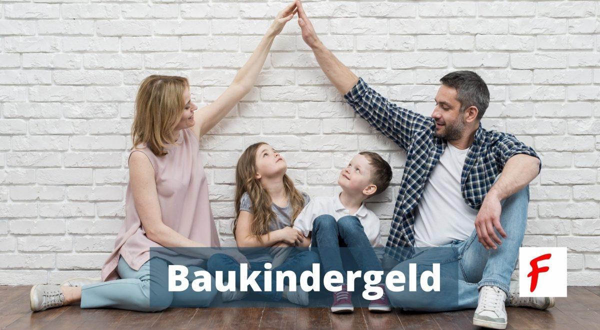 Государственные дотации на покупку жилья в Германии семьям с детьми