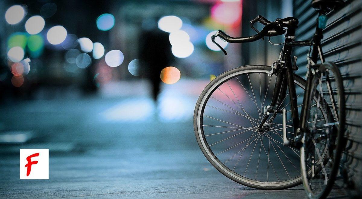 Страхование велосипеда от кражи