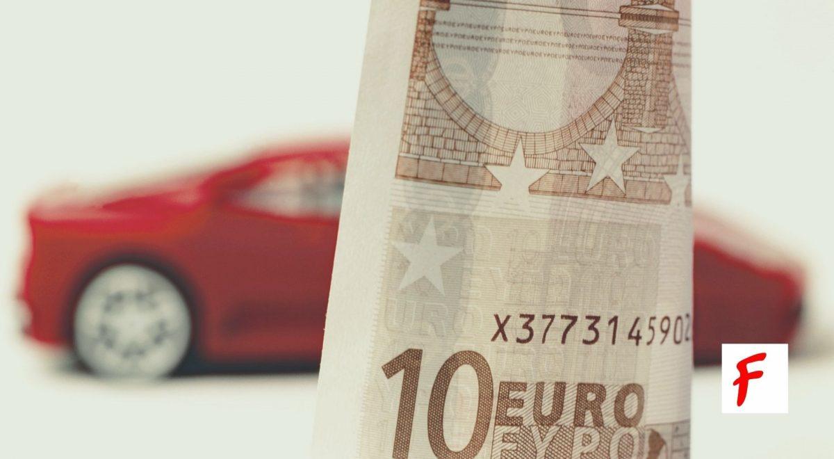 Новые страховые классы автомобилей в Германии в 2021 году