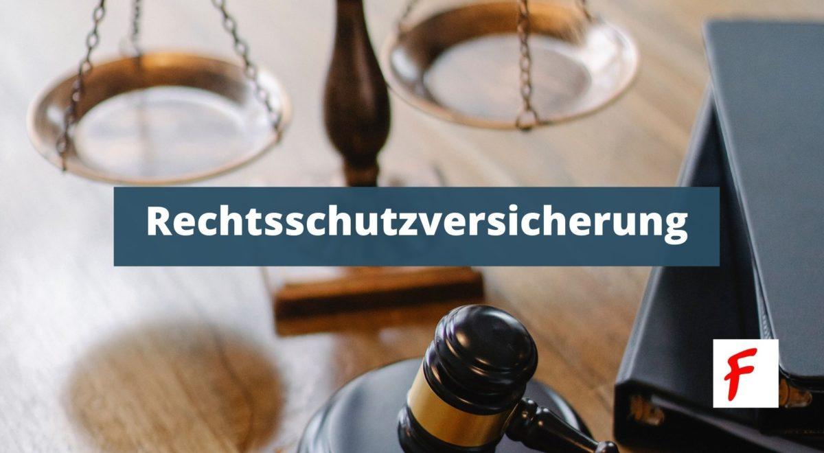 Адвокатская страховка для частных лиц в Германии