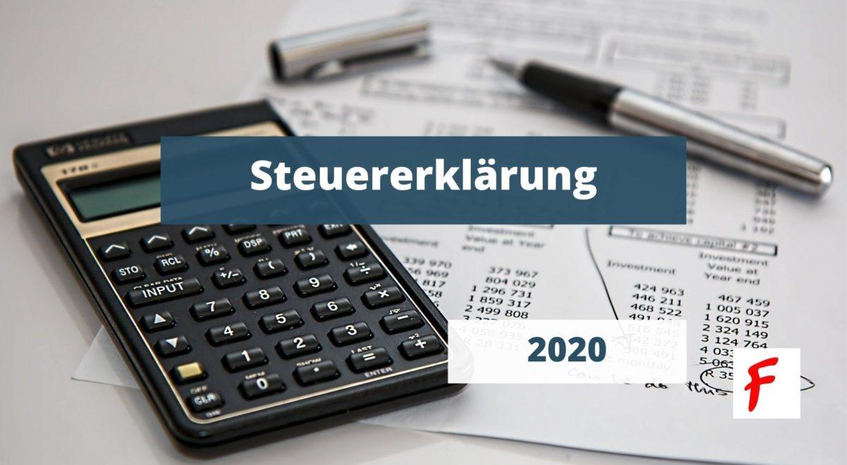 Сроки подачи налоговой декларации в Германии