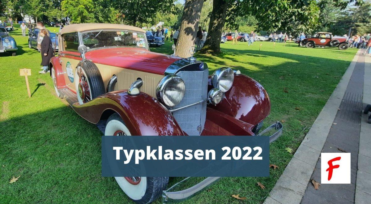 Typklassen 2022