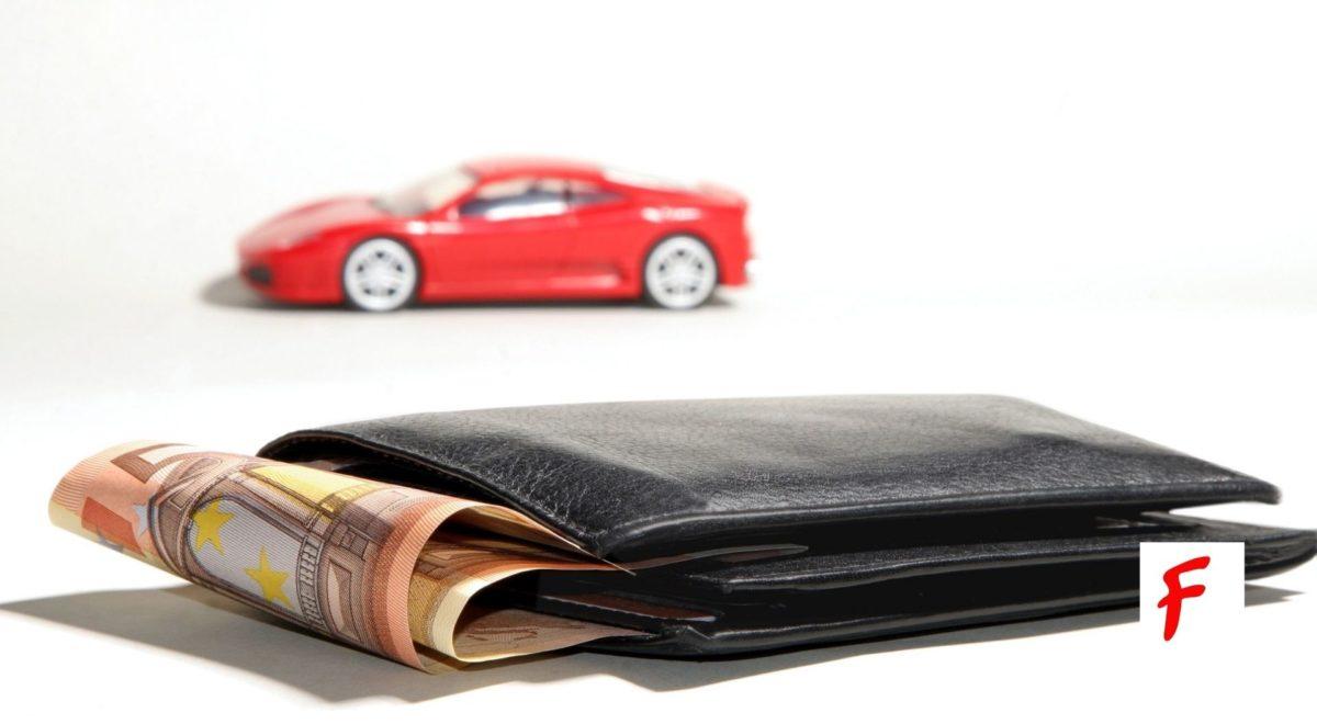Как оформить кредит для покупки автомобиля в Германии?