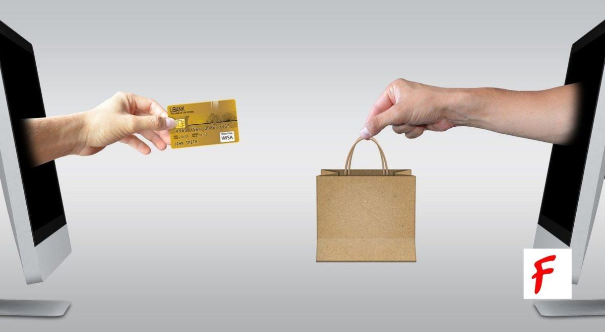 НДС за продажу онлайн в ЕС