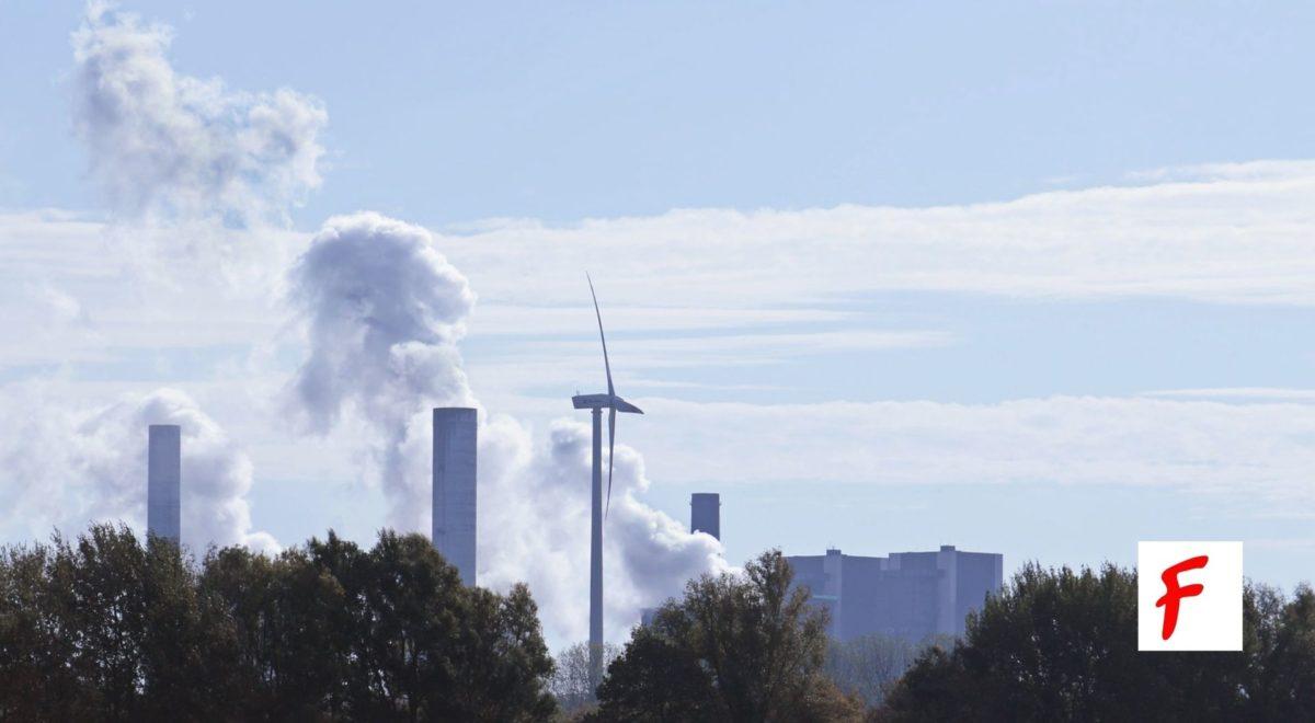 Отказ от добычи каменного угля в ЕС
