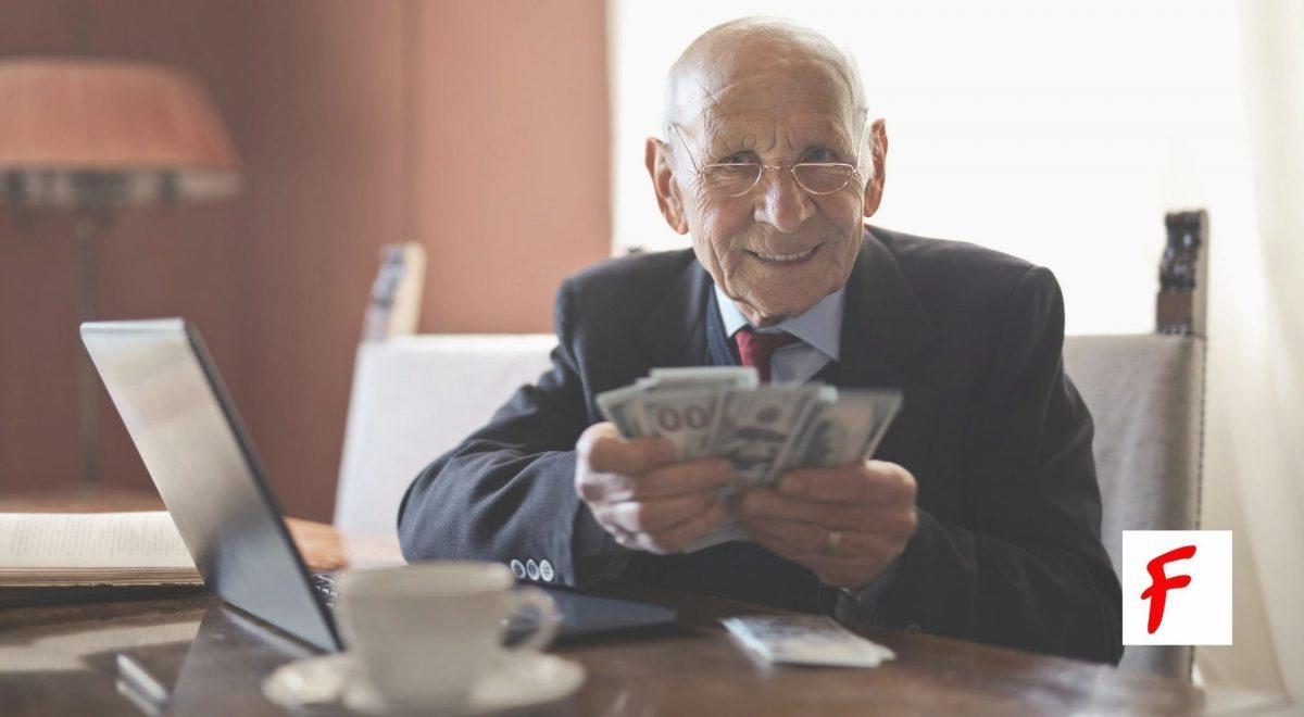Экономия денег на пенсии в Германии