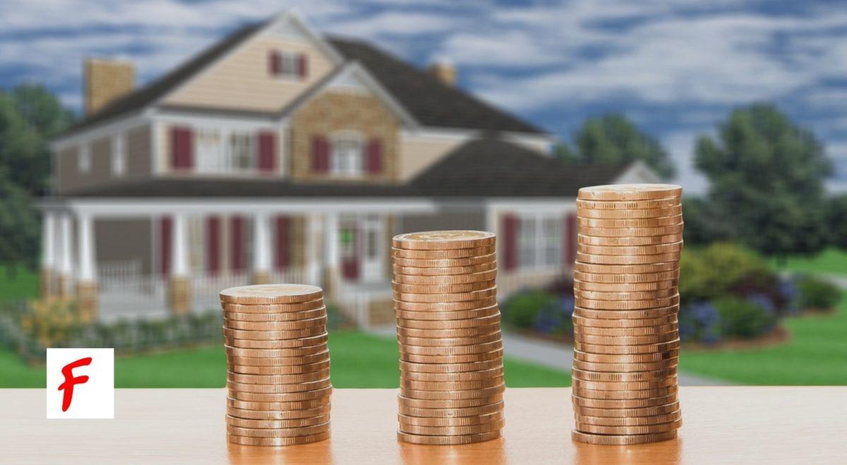 Свой капитал для покупки недвижимости в Германии